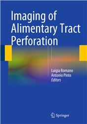 Cover Imaging of Alimentary Tract Perforation