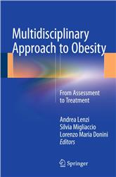 Cover Multidisciplinary Approach to Obesity