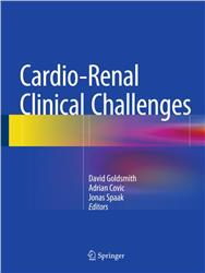 Cover Cardio-Renal Clinical Challenges