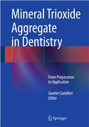 Cover Mineral Trioxide Aggregate in Dentistry