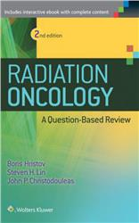 Cover Radiation Oncology Review