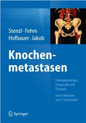 Cover Knochenmetastasen