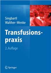 Cover Transfusionspraxis