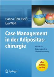 Cover Case Management in der Adipositaschirurgie / mit Online-Extras