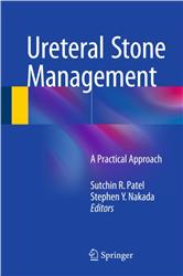 Cover Ureteral Stone Management