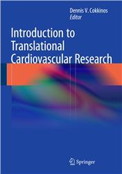 Cover Introduction to Translational Cardiovascular Research