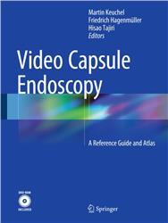 Cover Video Capsule Endoscopy / with DVD-ROM