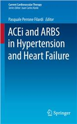 Cover ACEi and ARBS in Hypertension and Heart Failure
