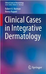Cover Clinical Cases in Integrative Dermatology