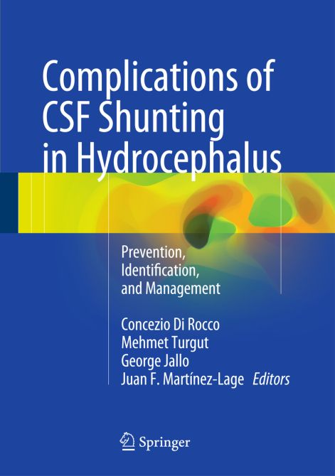 Complications of CSF Shunting in Hydrocephalus