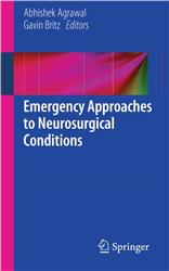 Cover Emergency Approaches to Neurosurgical Conditions