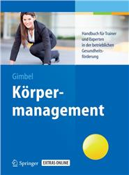 Cover Körpermanagement
