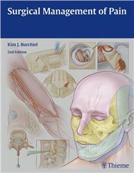 Cover Surgical Management of Pain