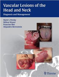 Cover Vascular Lesions of the Head and Neck