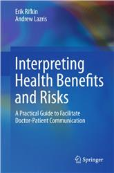 Cover Interpreting Health Benefits and Risks