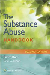 Cover The Substance Abuse Handbook