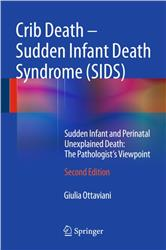 Cover Crib Death - Sudden Infant Death Syndrome (SIDS)