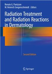 Cover Radiation Treatment and Radiation Reactions in Dermatology