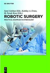 Cover Robotic Surgery