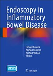 Cover Endoscopy in Inflammatory Bowel Disease
