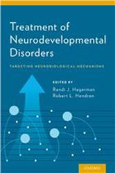 Cover Treatment of Neurodevelopmental Disorders