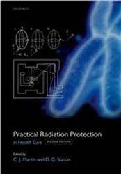 Cover Practical Radiation Protection in Healthcare