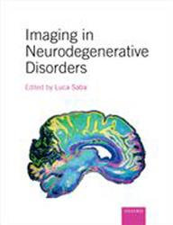 Cover Imaging in Neurodegenerative Disorders