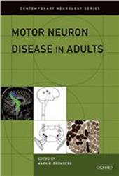 Cover Motor Neuron Disease in Adults