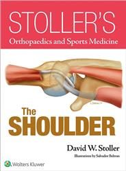 Cover Stoller's Orthopaedics and Sports Medicine: The Shoulder