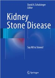 Cover Kidney Stone Disease