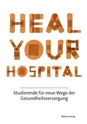 Cover Heal Your Hospital