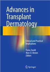 Cover Advances in Transplant Dermatology