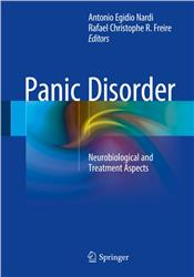Cover Panic Disorder
