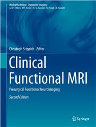 Cover Clinical Functional MRI