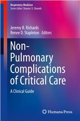 Cover Non-Pulmonary Complications of Critical Care