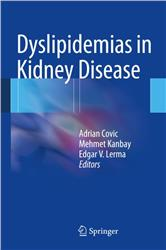 Cover Dyslipidemias in Kidney Disease