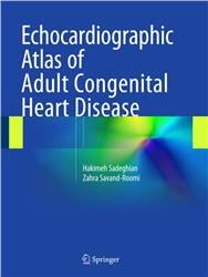 Cover Echocardiographic Atlas of Adult Congenital Heart Disease