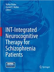 Cover INT-Integrated Neurocognitive Therapy for Schizophrenia Patients