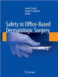 Cover Safety in Office-Based Dermatologic Surgery