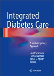 Cover Integrated Diabetes Care