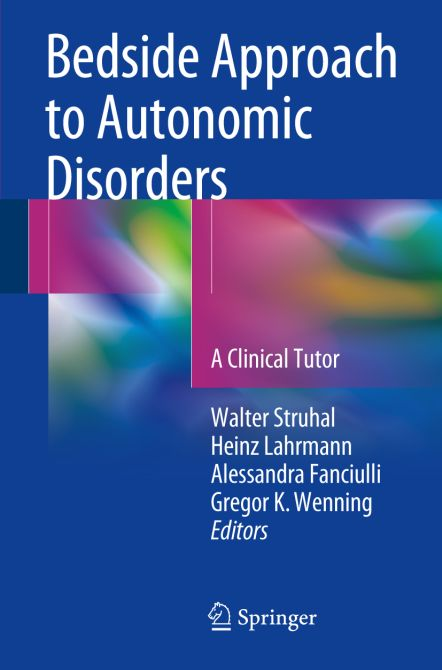 Bedside Approach to Autonomic Disorders