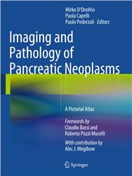 Cover Imaging and Pathology of Pancreatic Neoplasms