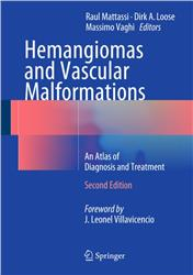 Cover Hemangiomas and Vascular Malformations