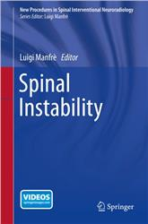 Cover Spinal Instability / with online videos