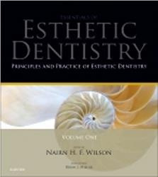 Cover Principles and Practice of Esthetic Dentistry