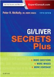 Cover GI/Liver Secrets Plus