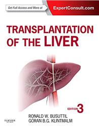 Cover Transplantation of the Liver
