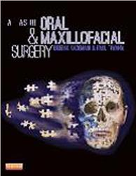 Cover Atlas of Oral and Maxillofacial Surgery