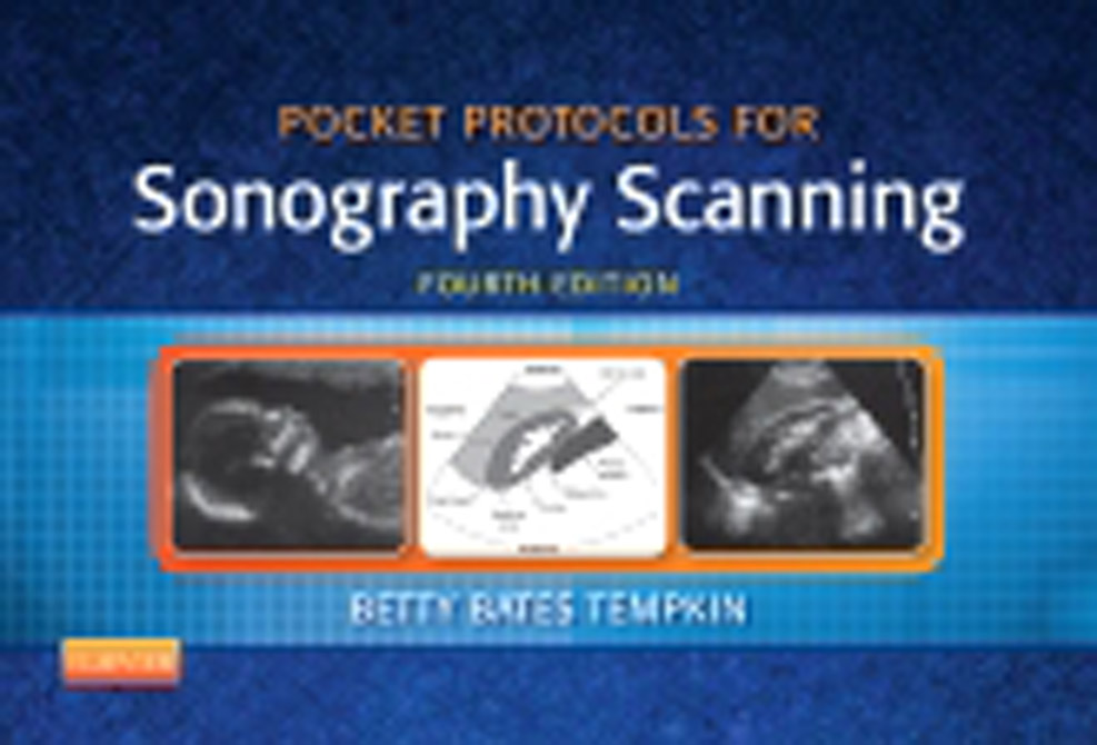 Pocket Protocols for Sonography