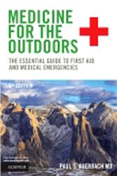 Cover Medicine for the Outdoors